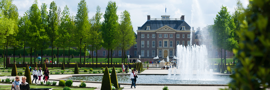 Bed and Breakfast-Paleis Het Loo
