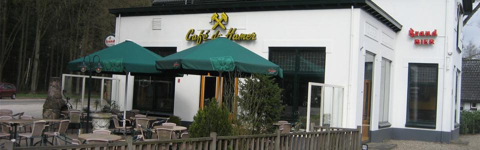 Restaurants omgeving Vaassen: Cafe de Hamer Wenum-Wiesel