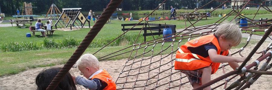 Gezinspark 't Smallert