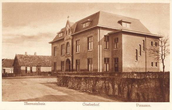 Theresiahuis Vaassen- hotel Vaassen
