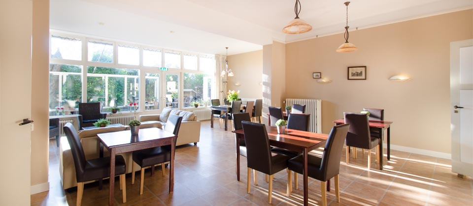 Bed and breakfast Vaassen