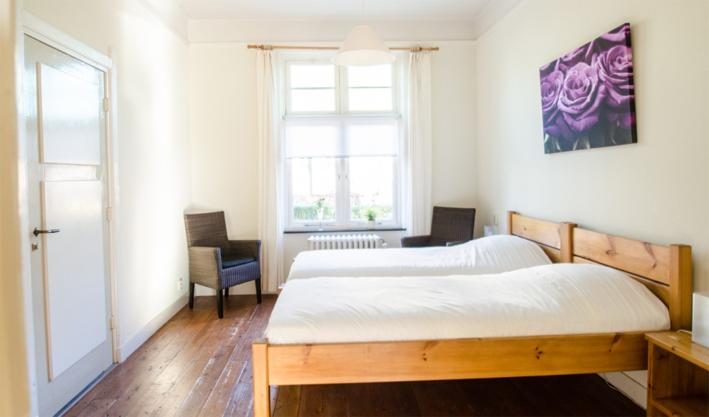 Kamers Bed and breakfast Vaasssen