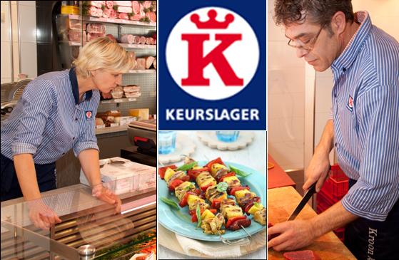 Barbecue Slagerij Kroon Vaassen