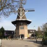 molen van Vaassen