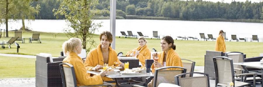 Hotel Veluwse Bron