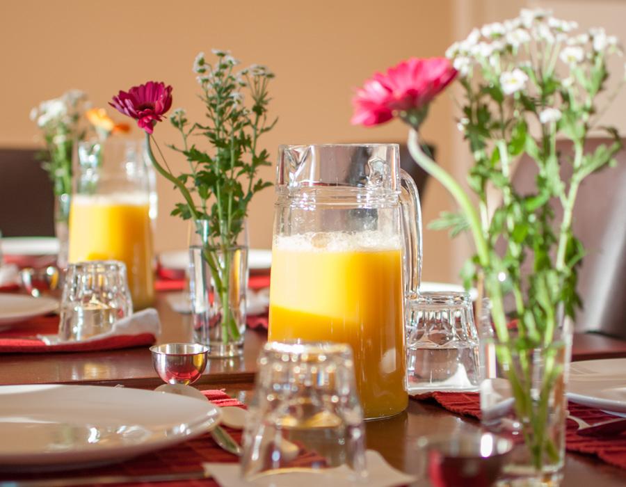 Inspiratie ontbijt