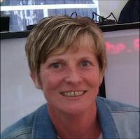 Renate Pannekoek-Witteveen