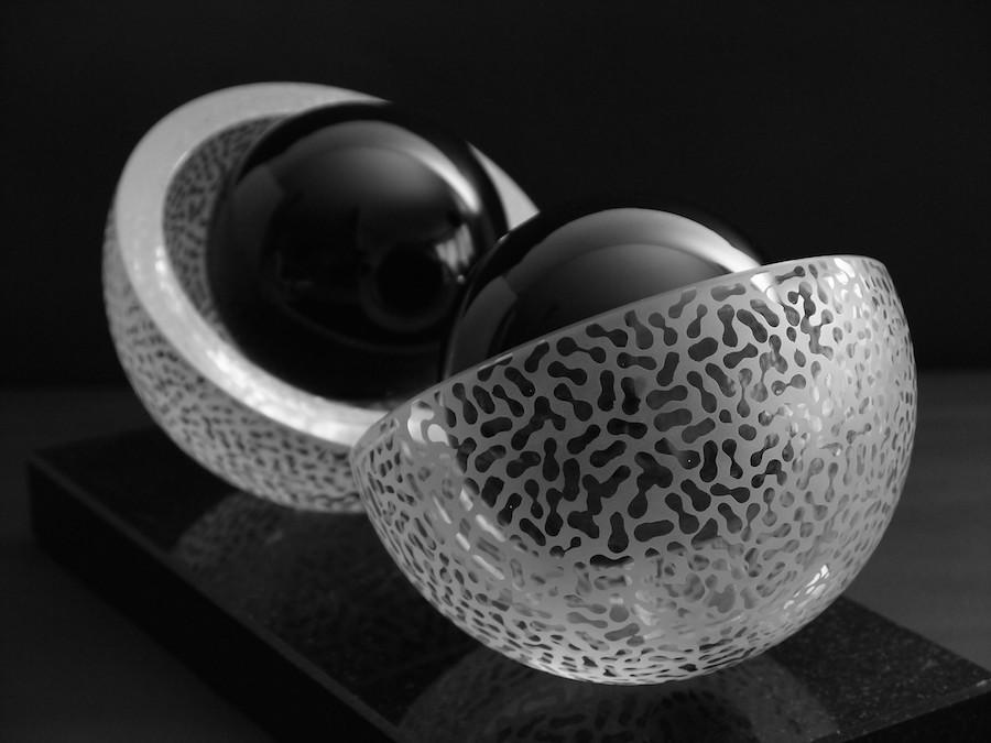 Glaskunst in Vaassen