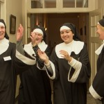 Nonnen Via Quidam