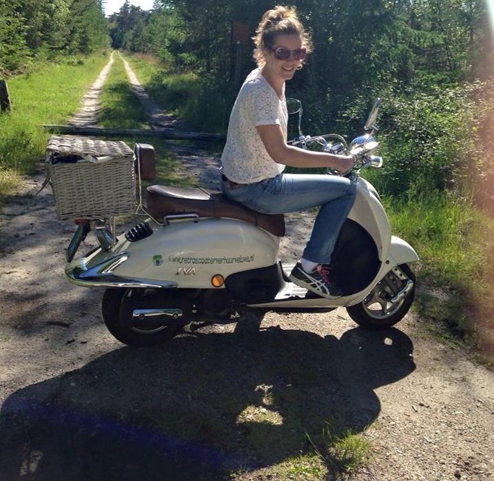 2-daags scooter arrangement