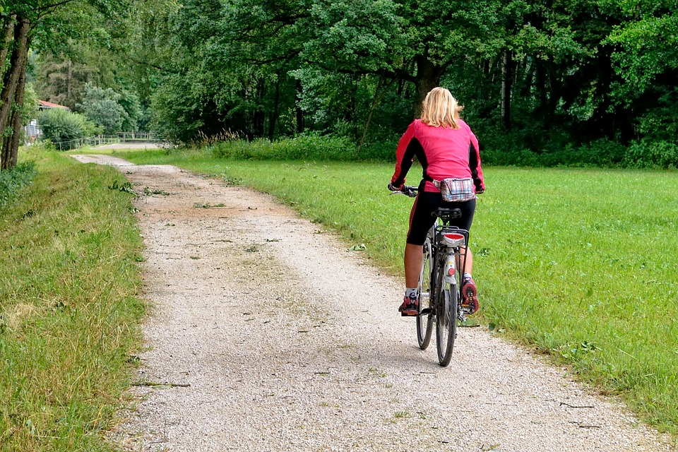 5 fietsroutes op de Veluwe