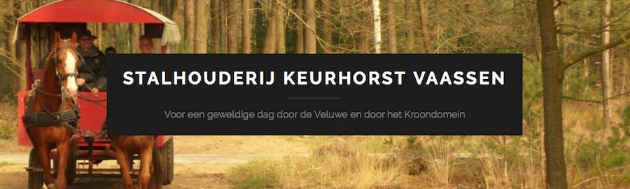Stalhouderij Keurhorst