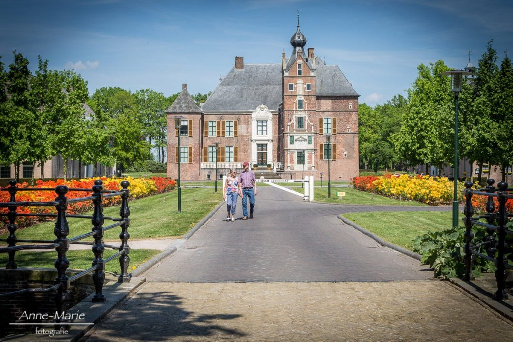 Fietsroute De Noord Veluwe 43,9 km
