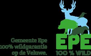 Epe 100% Wildgarantie op de Veluwe