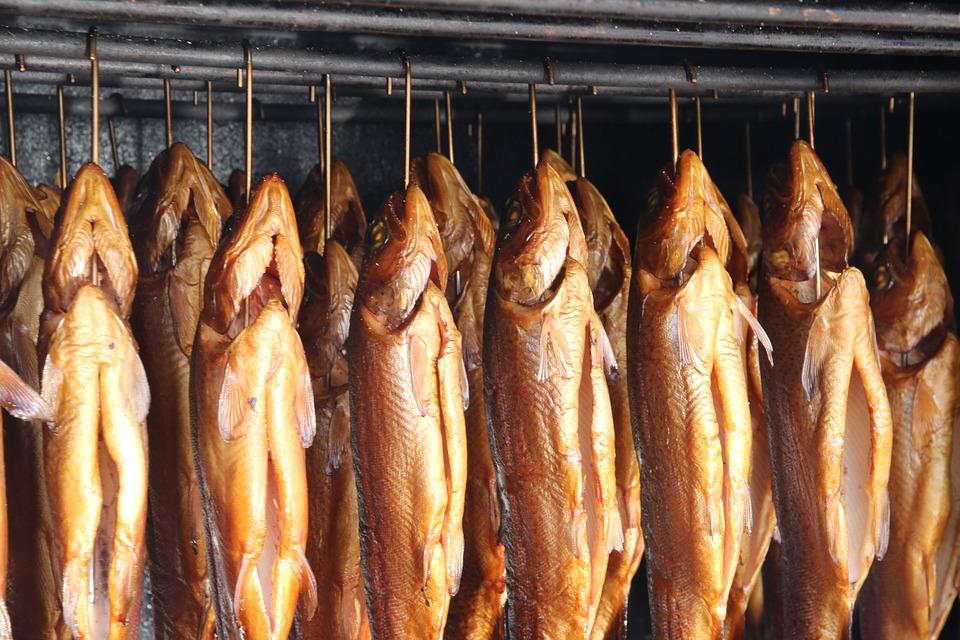 Rookcursus, zelf vis roken