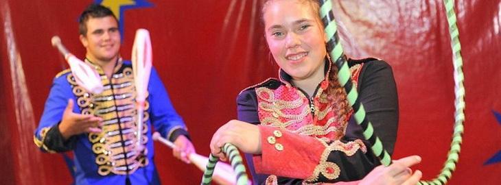 Circus Vaassen