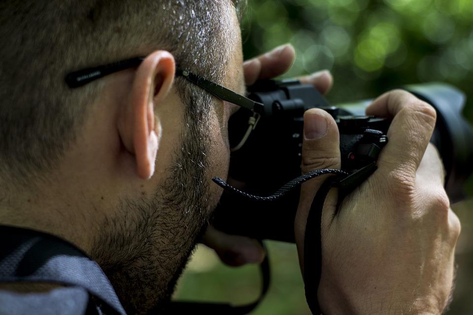 Wildfotografie privé excursie