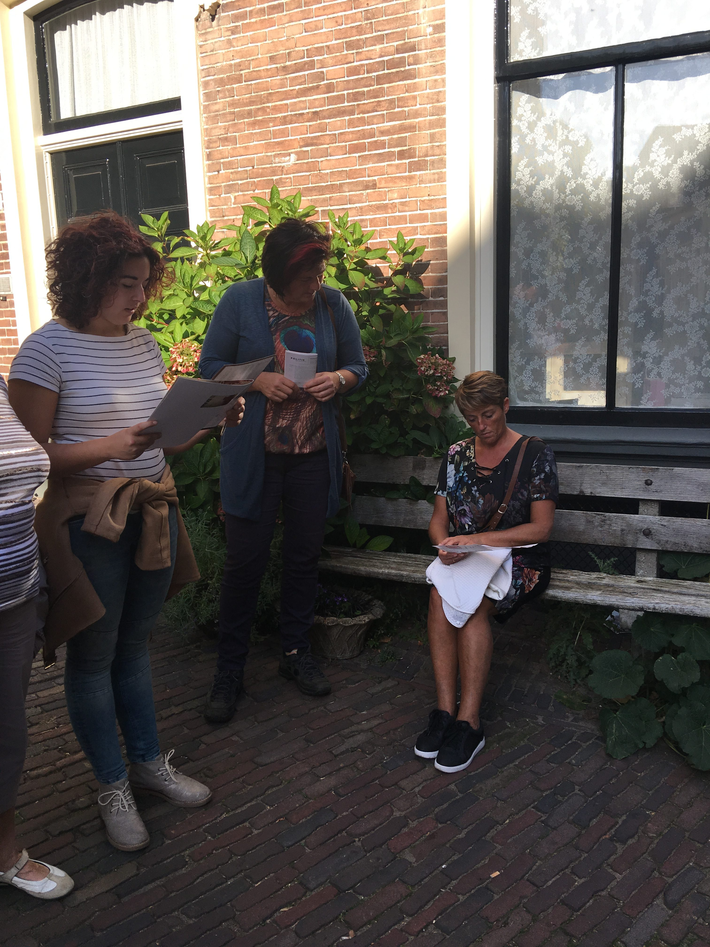 Moordspel Deventer