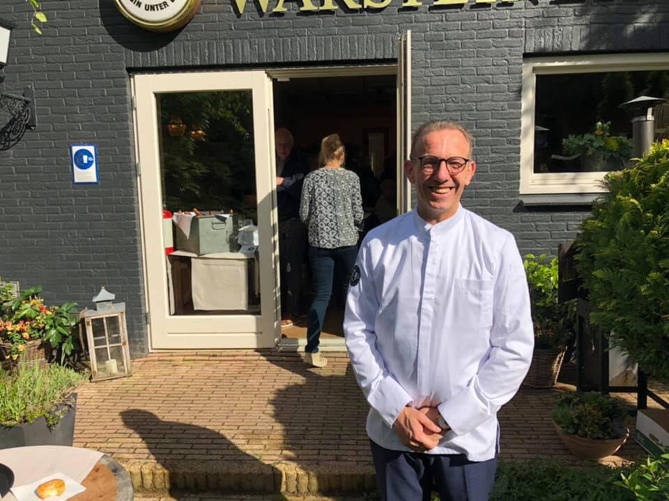 Streekproducten restaurant Veluws Eethuis