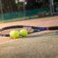 Groepsaccommodatie met tennisbaan huren
