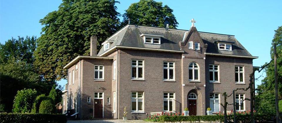 Gasthuis Pension Via Quidam Vaassen