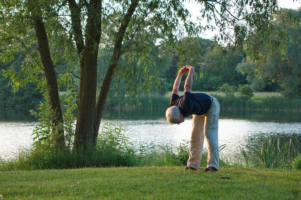 Yoga Veluwe