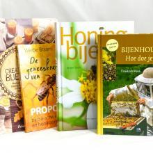De honingwinkel in Vaassen