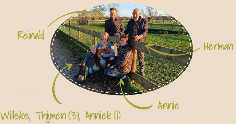 Hertenboerderij Nijbroek