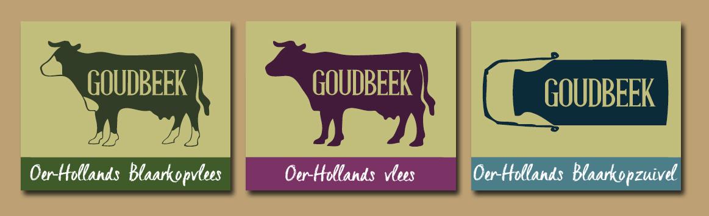 Streekproducten van Boerderij Goudbeek